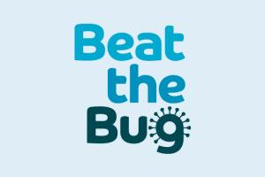Beat the Bug logo
