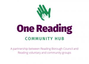 One Reading Community Hub logo