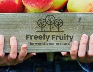 Freely Fruity donation